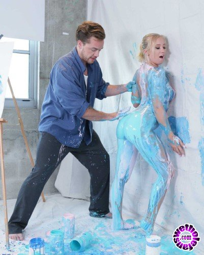 BrazzersExxtra/Brazzers - Bailey Brooke - Paint Job (FullHD/2.99 GB)
