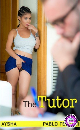 Screwbox - Aysha - The Tutor (FullHD/1080p/1.58 GB)