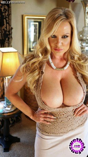KellyMadison - Kelly Madison - A Hard Day At Work (FullHD/1080p/785 MB)