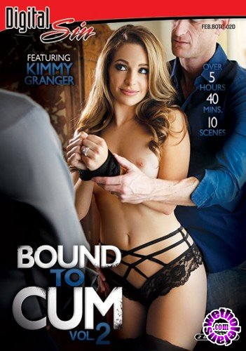 Bound To Cum 2 (2017/DVDRip)