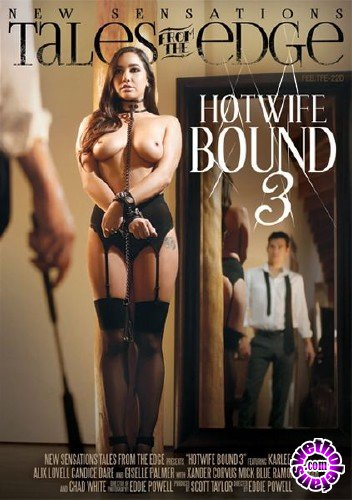 Hotwife Bound 3 (2017/WEBRip/SD)