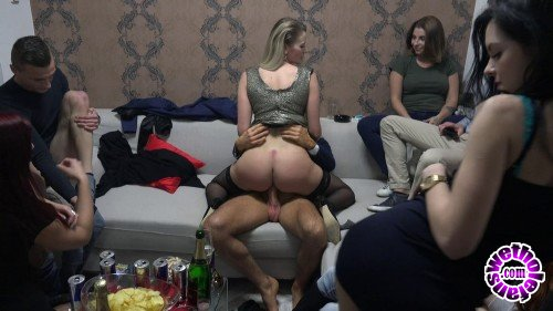 CzechMegaSwingers/Czechav - Amateurs - Czech Mega Swingers 21 - Part 3 (UltraHD/4K/2160p/1.05 GB)