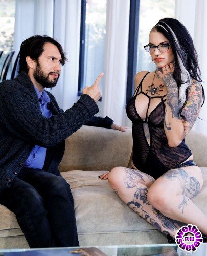 Burningangel - Tommy Pistol, Tank - Daddy Fuck My Ass (HD/653MB)