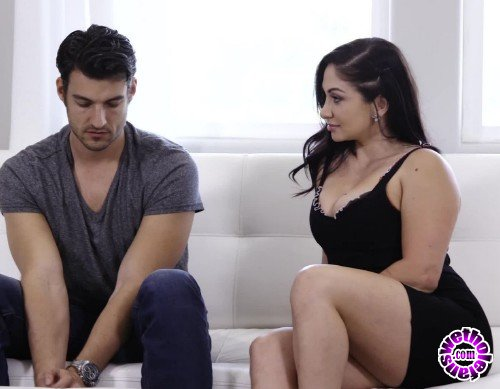 ZeroTolerance/Ztod - Lea Lexis - Brunette Lea Lexis Gets Fucked Hard On White Couch (FullHD/1080p/994 MB)