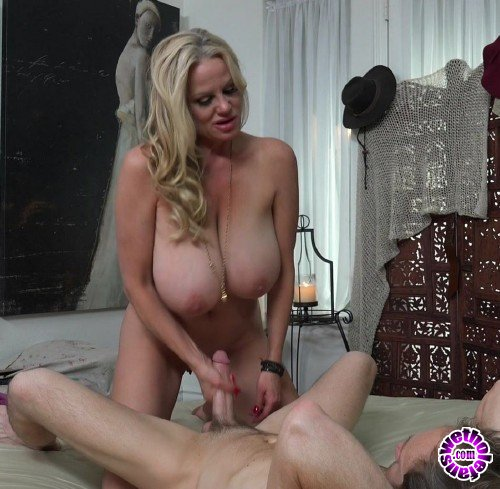 KellyMadison - Kelly Madison, Ryan Madison - Posing For The Art Of It (FullHD/1080p/1.69 GB)