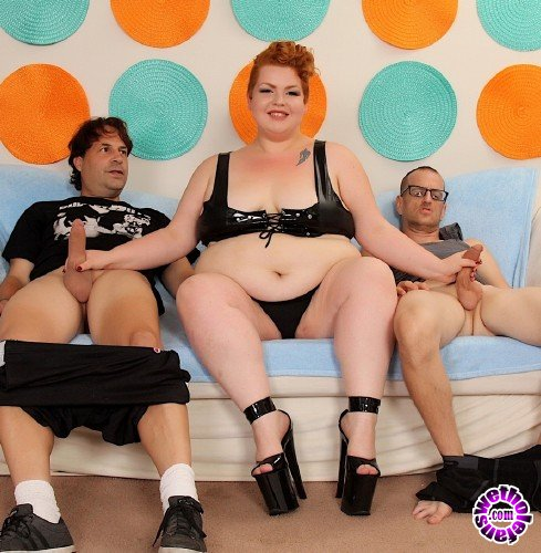 JeffsModels - Velma Voodoo - Dp for the Bbw (FullHD/1080p/1.58 GB)