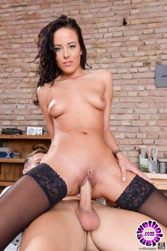 PixAndVideo/21Sextury - Lexi Layo - Naughty Secretary (HD/513MB)