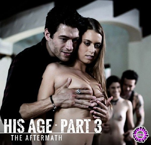 PureTaboo - Kristen Scott, Jill Kassidy - Half His Age - Part 3 (HD/1.42 GB)