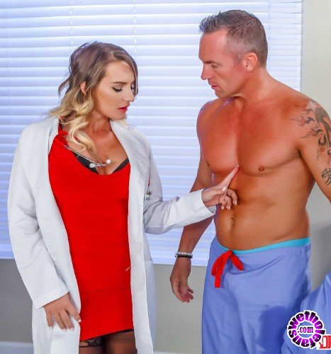 DigitalPlayground - Cali Carter - Boss Bitches Episode 2 (FullHD/1.91GB)