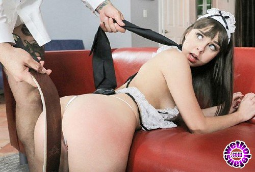 Submissived - Shae Celestine - Servicing The Maid (FullHD/2.4GB)
