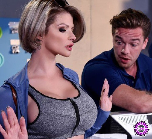 MilfsLikeItBig/BraZZers - Joslyn James - Let Me Fuck Your Manager (FullHD/2.26 GB/SD/215MB)