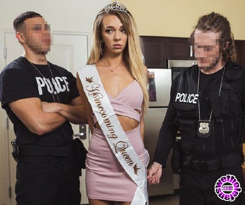 OperationEscort - Tiffany Watson - D-List Actress Busted In Los Angeles (FullHD/2.48 GB)