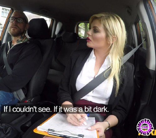 FakeDrivingSchool - Katy Jayne - Failed test leads to back seat sex (FullHD/1080p/1.74 GB)