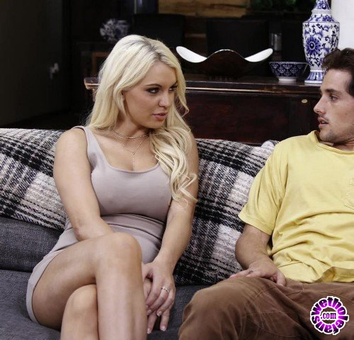 ThirdMovies/Ztod - Kenzie Taylor -  Busty Stepmom Kenzie Taylor Gets Fucked By Her Stepson (FullHD/1080p/1.56 GB)