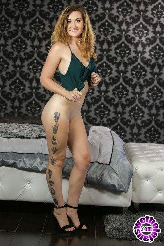Fantasymassage - Kat Monroe - Extramarital Massage (FullHD/1.4GB)