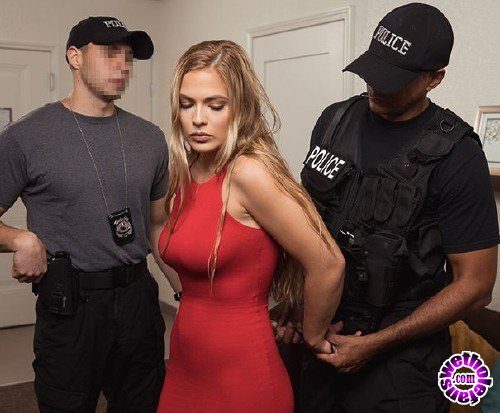 OperationEscort - Sloan Harper - D-List Actress Busted In Los Angeles (HD/1.54G)