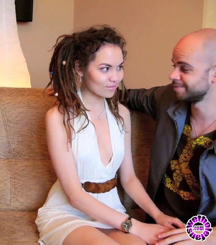 SweetyX - Juan - Innocent Anal Virgin with Dreadlocks (FullHD/1080p/867 MB)