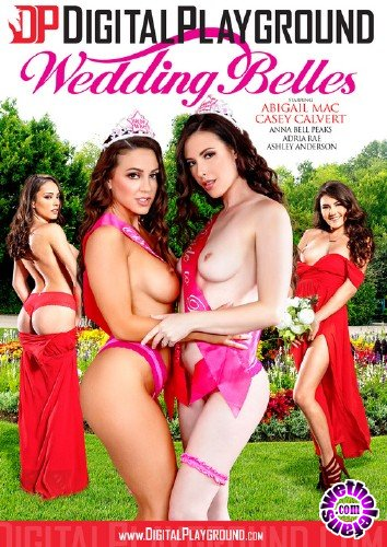 Wedding Belles (2017/WEBRip/SD)