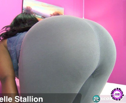 BootyLiciousMag/PornMegaLoad - Gizelle Stallion - Ride That Stallion (FullHD/1080p/707 MB)