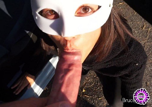 BruceAndMorgan - Bruce, Morgan - Parking Lot Perversions (FullHD/1080p/213 MB)