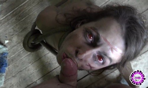 HorrorPorn - Amateurs - Wild Beast (4K/2160p/1.06 GB)