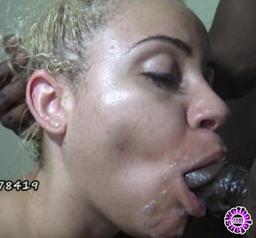 Clips4Sale - Amateurs - FaceFuck And Titjob With Kitty Kokaine (FullHD/1080p/978 MB)
