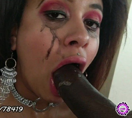 Clips4Sale - Amateurs - Huge Facial For Fine Redbone Named Kingsley (FullHD/1080p/2.05 GB)