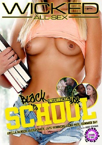Black to School (2017/WEBRip/FullHD)