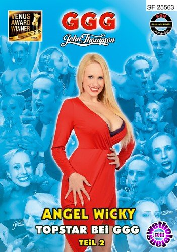 GermanGooGirls - Angel Wicky, Liahona Louise - Angel Wicky Top Model Part II (FullHD/1080p/2.63 GB)