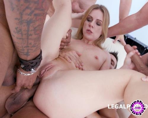 LegalPorno - Sasha Zima - Total DAP Destruction Sasha Zima - Almost All DAP, TP, Tunnel Vision, Short DP, Gapes, Facial GIO477 (UltraHD/4K/9.54 GB)