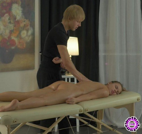 Massage-X - Emma Brown - Evening of sensual pleasures (FullHD/1080p/1.87 GB)