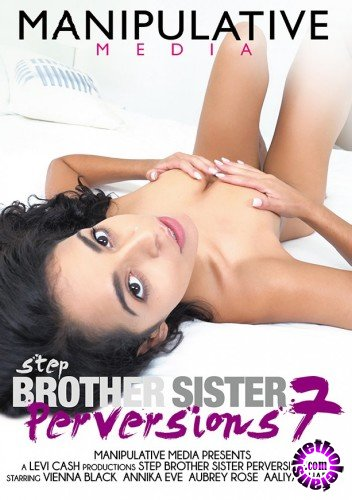 Step-Brother Sister Perversions 7 (2017/WEBRip/FullHD)