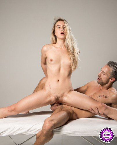 JoyMii - Alecia Fox - Deep Going Massage (FullHD/952 MB)
