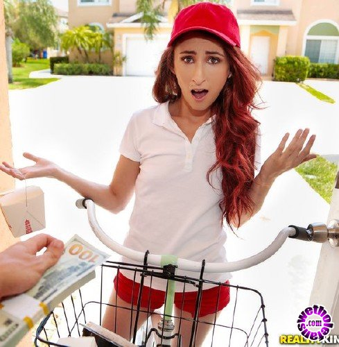 StreetBlowJobs/RealityKings - Lyla Letto, - Delivery Service Slut (FullHD/2.92 GB)