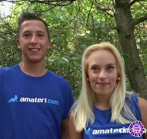 AmateriPremium - Jessica Sweet - Czech amateurs couple Petra and David (FullHD/1080p/1.54 GB)