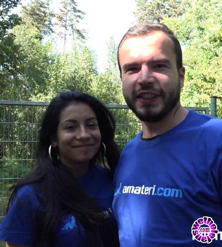 AmateriPremium - Kim - Czech amateurs couple Iveta and Adam (FullHD/1080p/3.07 GB)