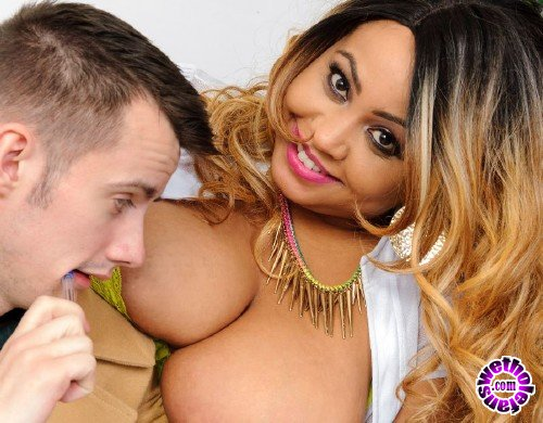 PlumperPass - Shanice Richards - Anything for a Sale (FullHD/1080p/2.07 GB)