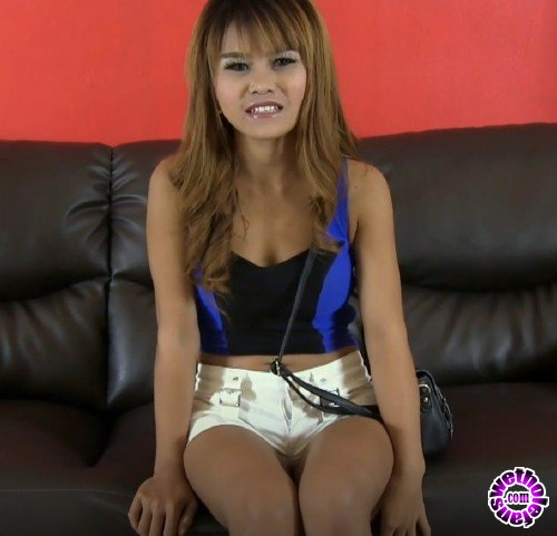 GogoBarAuditions - Sandy - Im here for the interview because my rent is due (FullHD/1080p/1.23 GB)