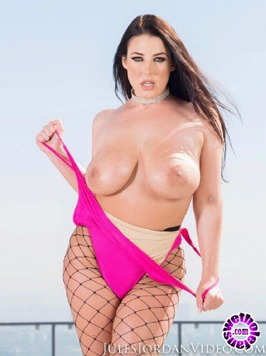 Julesjordan - Angela White - Angela Whites Ass Receives Maximum Penetration (FullHD/2.6GB)