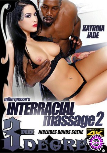 Interracial Massage 2 (2017/WEBRip/FullHD)