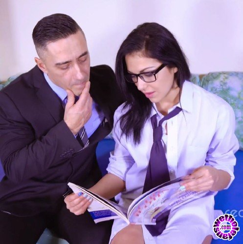 RealAgent - Jessica Lincoln - Roleplay Anal (FullHD/1080p/933 MB)