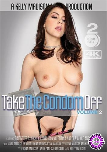 Take The Condom Off 2 (2017/WEBRip/SD/3.09 GB)