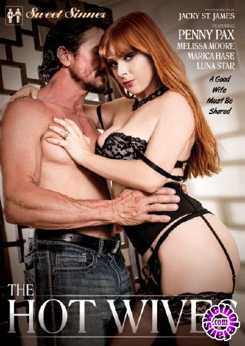 The Hot Wives (2017/WEBRip/FullHD)