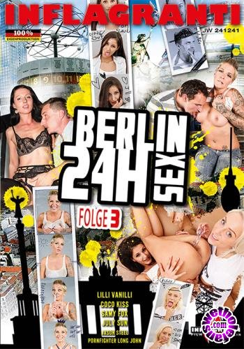 Berlin 24h Sex 3 (2017/DVDRip/1.12 GB)