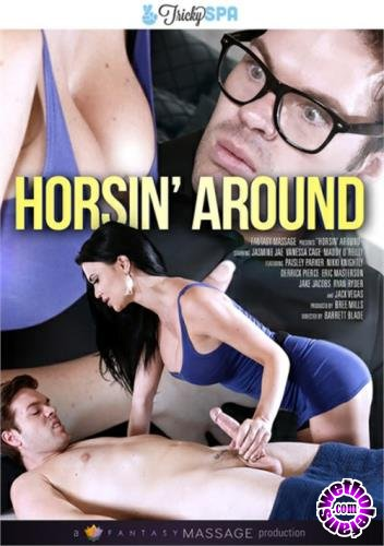Horsin Around (2017/WEBRip/SD/1.41 GB)