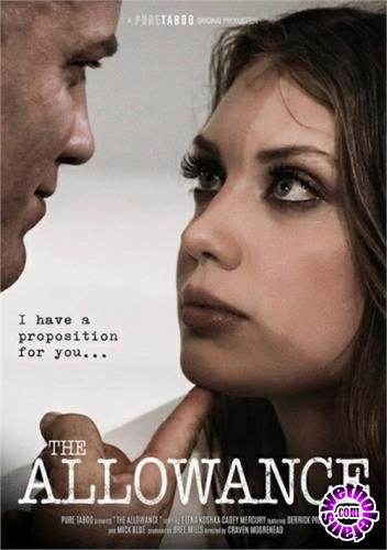 The Allowance (2017/WEBRip/SD/1.32 GB)