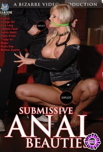 Submissive Anal Beauties (2017/WEBRip/SD/2.86 GB)