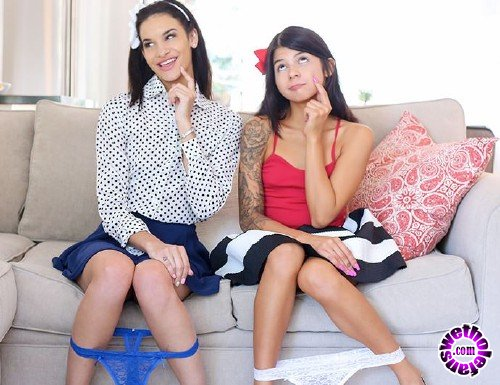 DaughterSwap - Eden SIn, Sadie Pop - Daughters Dirty Business Pt.1 (FullHD/1080p/3.23 GB)