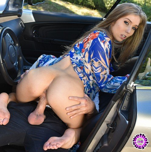LoveHerFeet - Lena Paul - My 007 ride (FullHD/1.71GB)