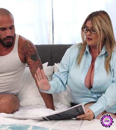 PlumperPass - Kimmie Kaboom - Happy Voter (FullHD/1080p/1.84 GB)